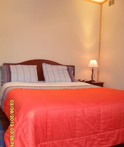 Fully Furnished Apartment 2 PAX - Appartement