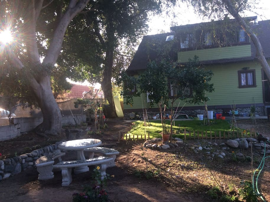 Bed And Breakfasts Near Pasadena Ca