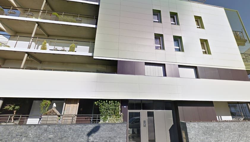Bel Appartement de 65m2 sur La Riche