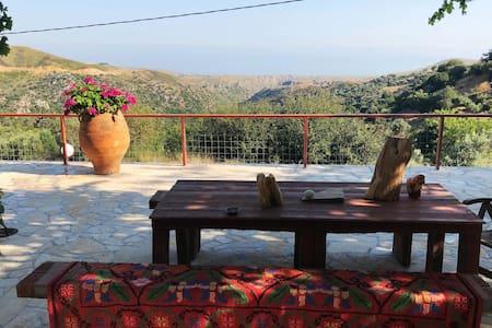 Mitato Charkia View