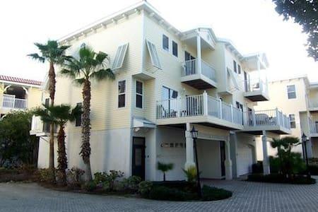 Bermuda Bay Club 26 - Bradenton Beach - Apartamento