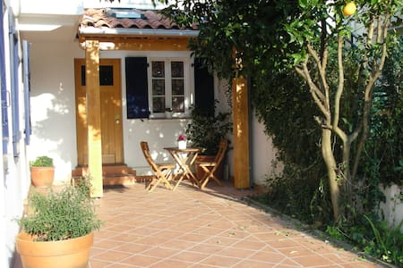 Cosy little studio near the beach - Hendaye