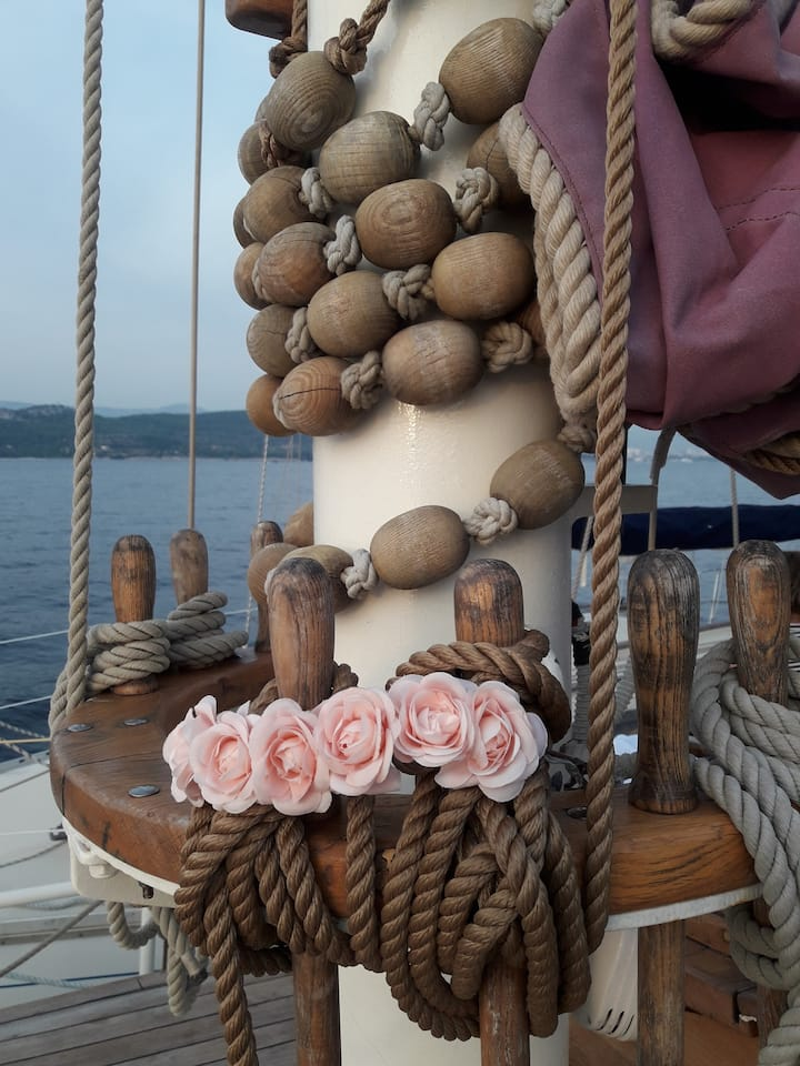 Bride to be Boat party