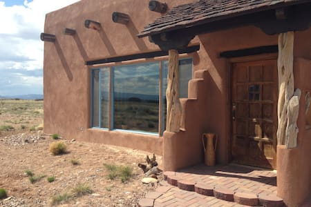 La Tierra of the High Mesas (Abiquiu) - Youngsville