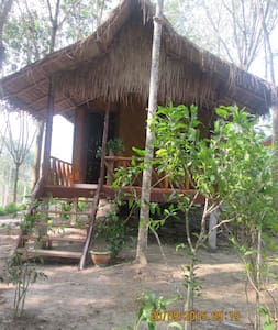 Family bungalows - Ko Lanta Yai