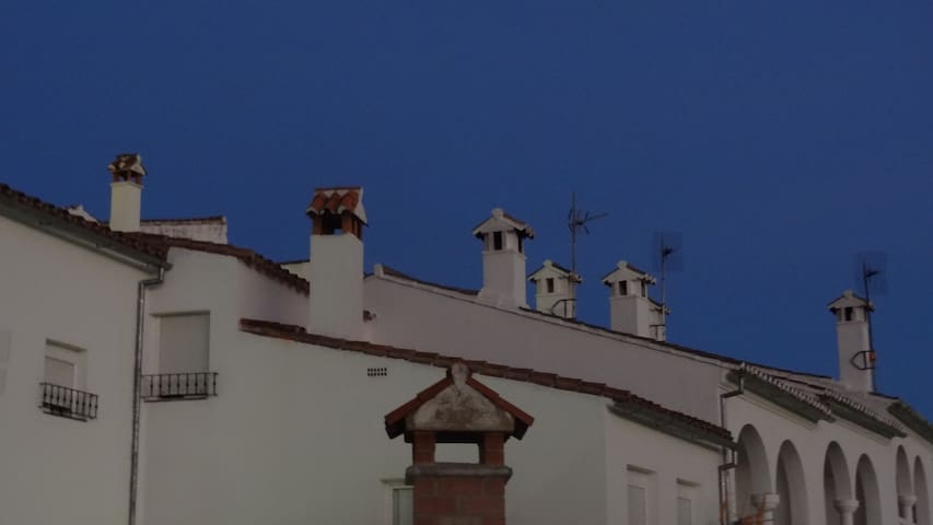 Beautiful, pitoresque village house - Genalguacil - Talo