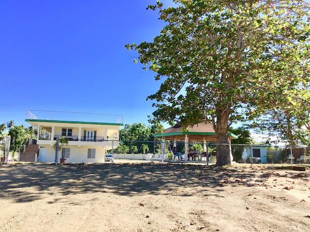 Corporate housing on the beach (Rincon/Anasco)