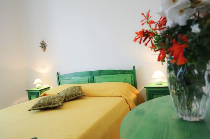 masseria del feudo superior sirah - Caltanissetta - Pousada