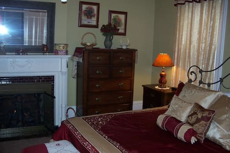 Bayberry House Bed and Breakfast W1 - Bed & Breakfast