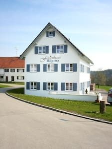 Holiday house Regina in Bavaria  - Walkertshofen