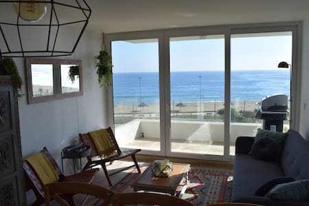 OCEAN FRONT COZY/MODERN APARTMENT IN PUNTA PUYAI