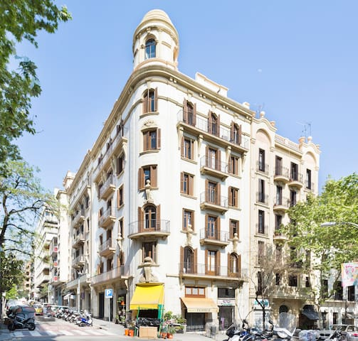 thesuites BARCELONA