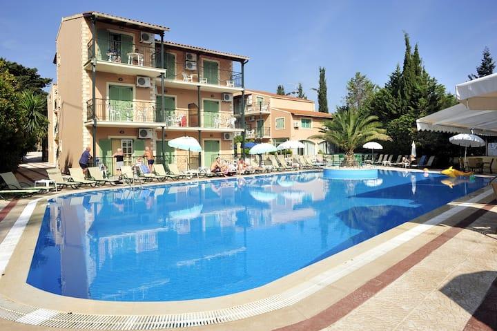 Philippos Apt Hotel