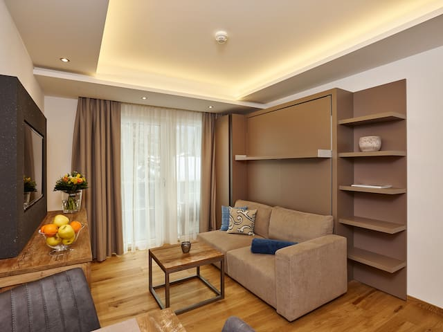 A-VITA Living luxery apartments