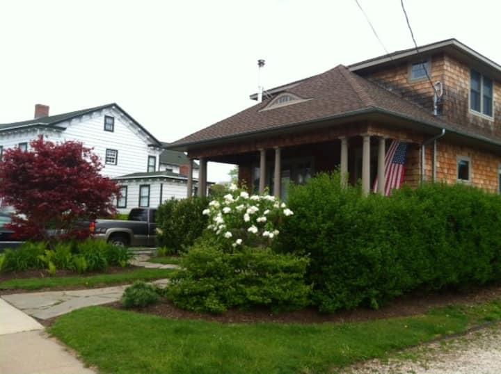 Home on Sterling Harbor, Greenport