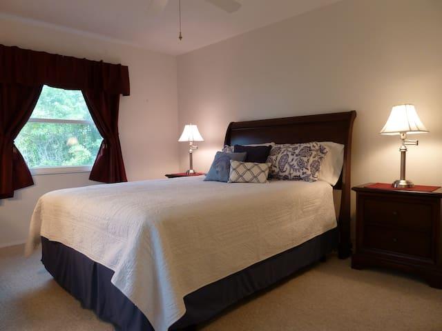 Island Oasis - Steps to #1 Beach  - Sarasota - Rumah