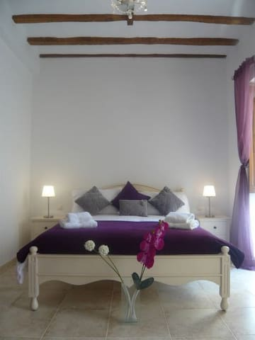 Bed And Breakfast -  Habitacion doble de luxe
