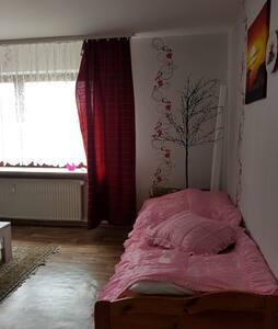 Ein Haus an der wunderschönen Oste.Zimmer 4