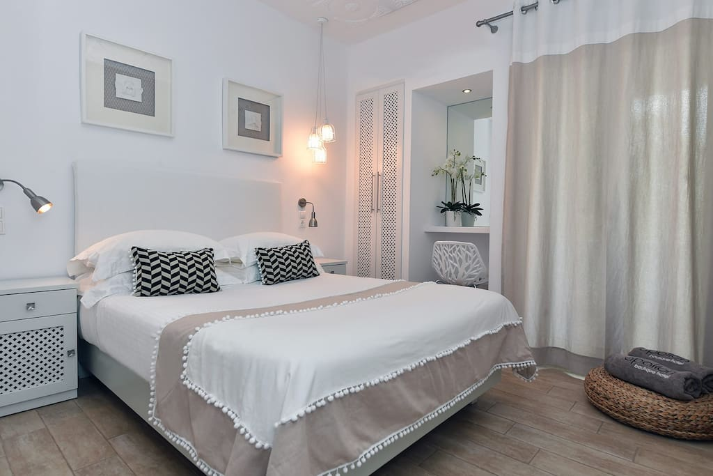 Apollon hotel parikia paros comf 1 boutique hotels for for Boutique hotel paros