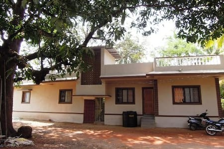 Single room with kitchen - Morjim