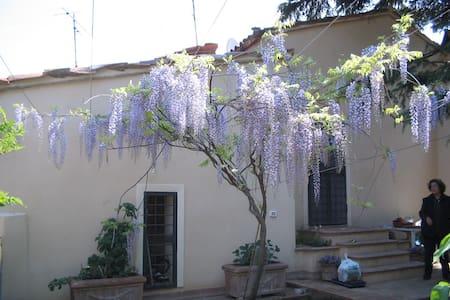 Il Glicine di S. Fortunato - Todi - Apartment