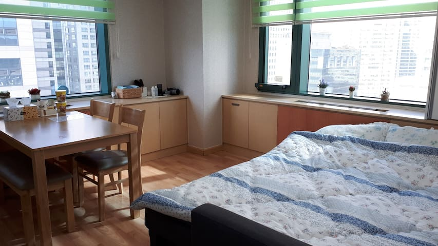 """Opening"" Sale! Cozy and private APT.in GangNam"