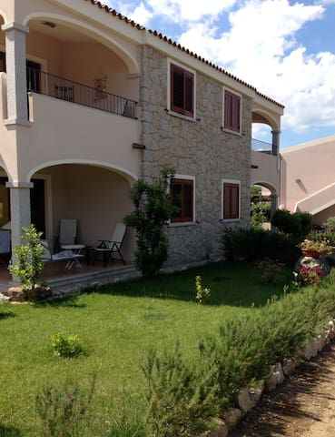 RESIDENCE WITH WIFI FREE SWIMMING JUNE / SEPTEMBER