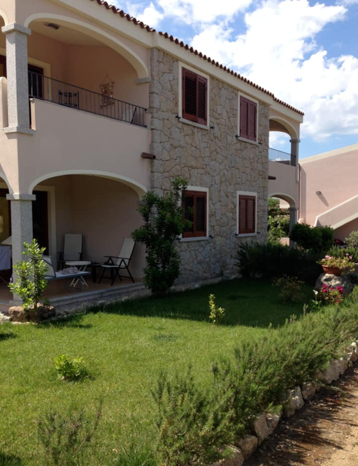 residence with wifi free swimming june/september