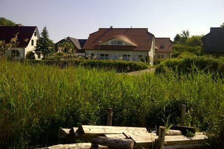 Haus in Seedorf auf Rügen - Sellin