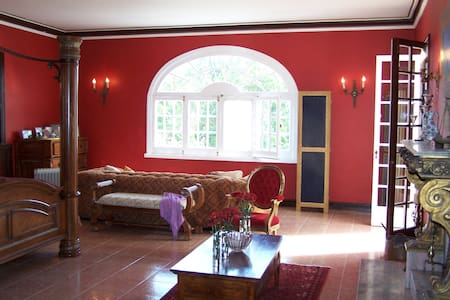 Quinta de Santa Rosa - Manor House - Lagoa - Willa