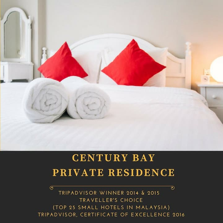 Century Bay Private Residence 1BR #01