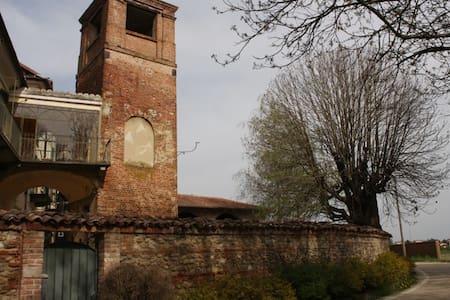 Mulino della Torre - Riva presso Chieri