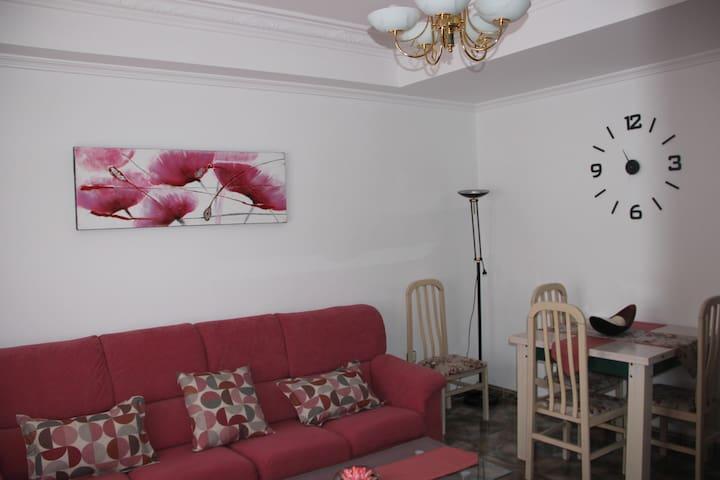 Apartamento Sanvar I