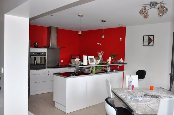 Un loft ensoleillé - Montagny - Timeshare (právo užívat zařízení pro ubytování na stanovený časový úsek během roku na mnoho let dopředu - minimálně 3 roky)