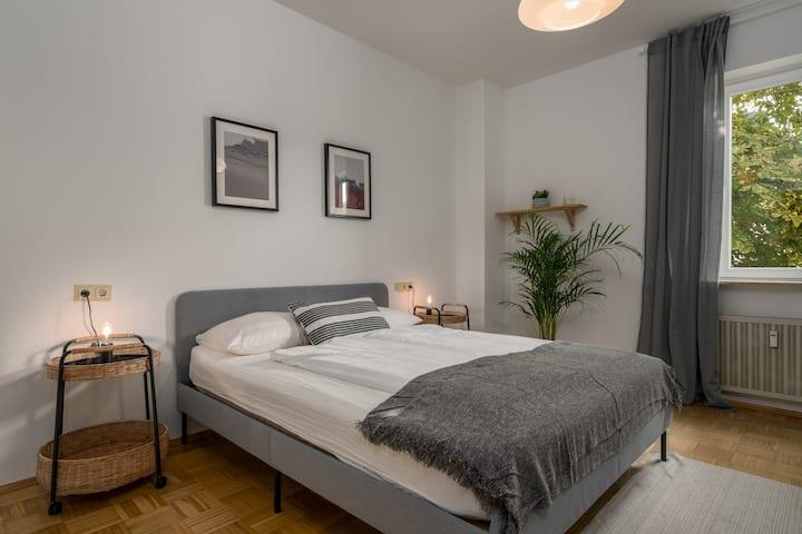 Gemütliche Wohnung in Kassels Bestlage! | Netflix