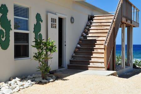 Hammock Moon - a Cayman Brac Gem! - Cayman Brac - Σπίτι