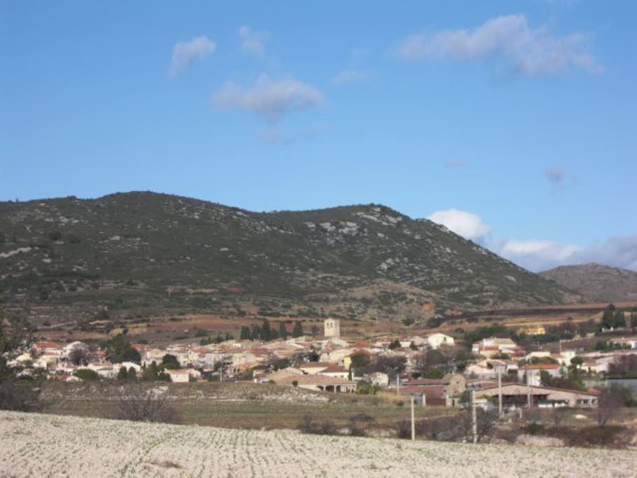 Escape to the vineyards of Hérault