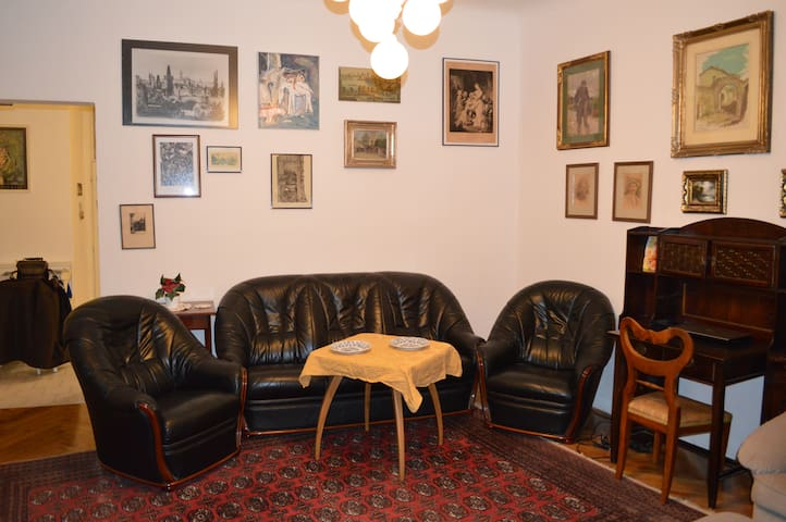 Apartment in Old Town (UNESCO) - Prague - House