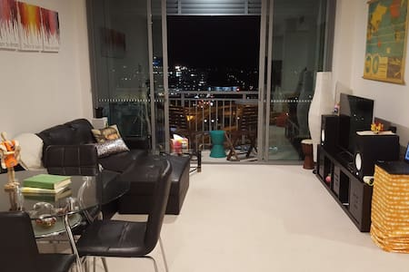 The Cosy Castle - Bowen Hills - Wohnung