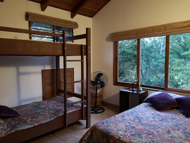 Dormitorio/Bedroom #3