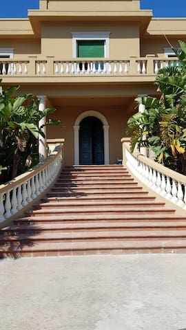 Villa Princi