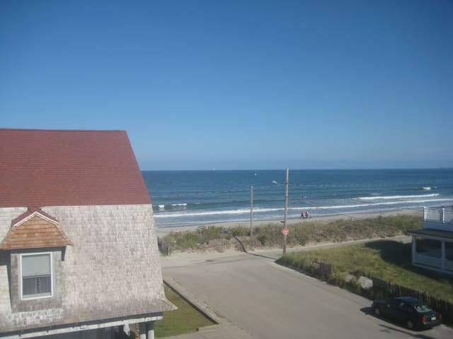 Whole SUMMER  Nantasket BEACH (1 person)