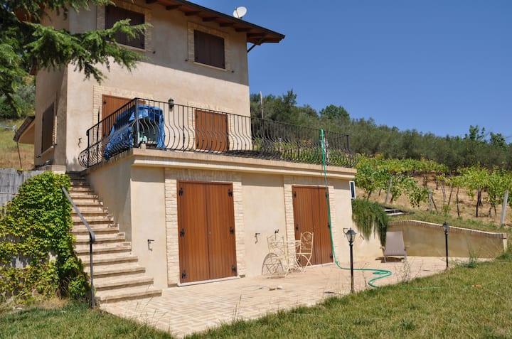 Casa Carina in Abruzzo