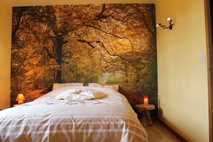 Au fil des saisons sur la wiels - Fauvillers - Bed & Breakfast