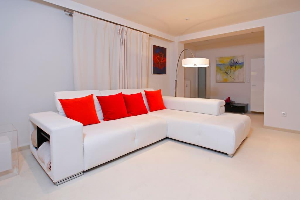 Wohnung design apartment pleinfeld wohnungen zur miete for Wohnung design fotos