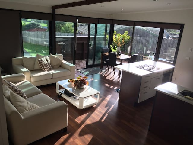 Luxury Wallace Road Apartment - Auckland - Apartemen