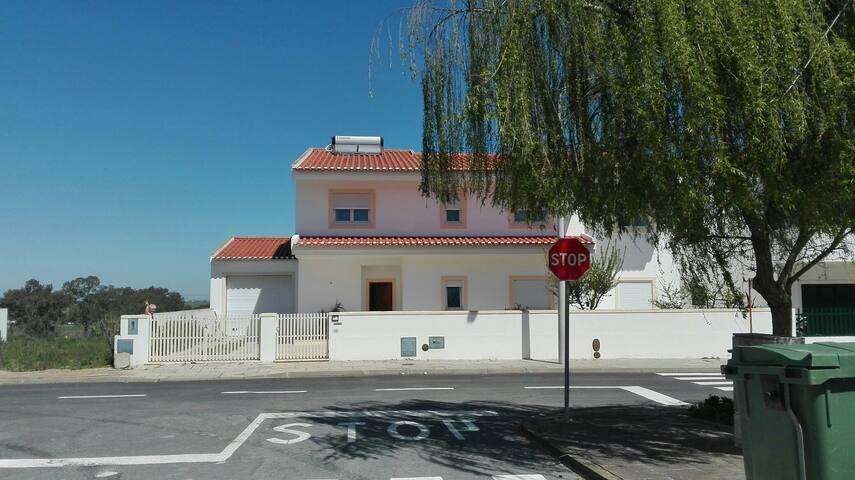 Residência Familiar - Castro Verde - House