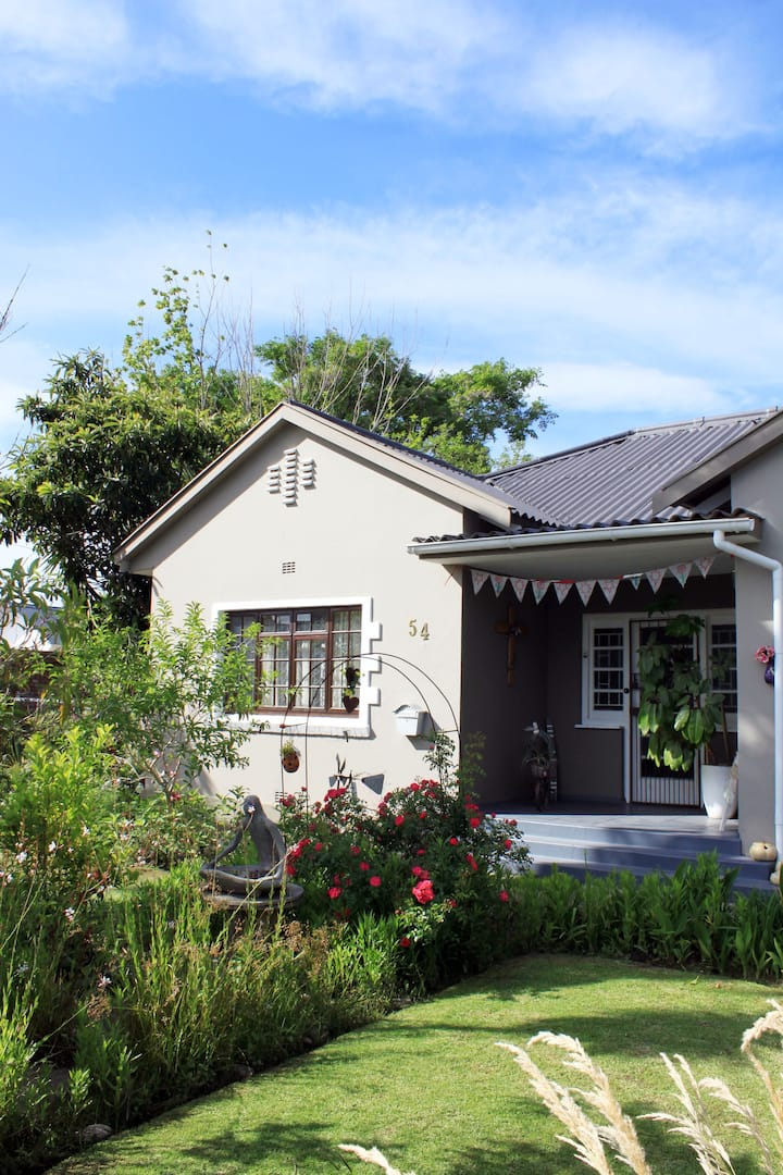 Garden Route Stay