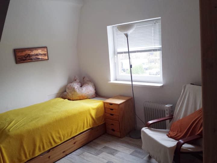 Zimmer Dirk - Bad & Küche nur für all unsere Gäste