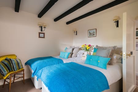 Trevigue Little Cam - Bed & Breakfast